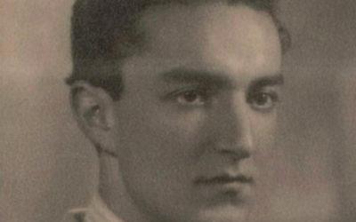 """Da """"Lettere di condannati a morte della Resistenza Italiana"""""""